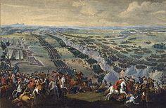 1700  - La Gran Guerra del Norte es el nombre que se le da a una larga serie de conflictos en el norte y el este de Europa durante el período 1700-1721, en la que estuvo en juego la supremacía en el Mar Báltico.  Se originó por la rivalidad entre Suecia, entonces dominante y sus vecinos Rusia, Dinamarca, Noruega estos tres Estados, junto con Sajonia, formaron una coalición antisueca en 1700. La guerra pudo haberse hecho una con la Guerra de Sucesión Española en 1707