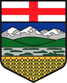 Alberta is a province of Canada. It had a population of in making it the most populous of Canada's three prairie provinces. Alberta and its neighbour, Saskatchewan, were established as provinces on September Canadian Things, I Am Canadian, Canadian Travel, Canadian History, Canadian Symbols, Alberta Canada, Canadian Provincial Flags, Calgary, Paisajes