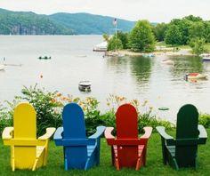 Basin Harbor Club: A Lakeside Mountain Retreat in Beautiful Vermont   Macaroni Kid