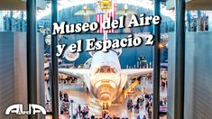 Museo del Aire y el Espacio - Steven F. Udvar Hazy - Virginia - Washingt...