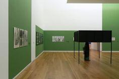 "COR Arquitectos / Cremascoli Okumura Rodrigues, Nicolò Galeazzi · ""Serralves Collection: 1960-1980"""