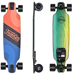 Shop a great selection of Teamgee 31 Electric Skateboard. Find new offer and Similar products for Teamgee 31 Electric Skateboard. Cool American Flag, Supreme Backpack, Best Longboard, Electric Treadmill, Upright Bike, Electric Skateboard, Cool Skateboards