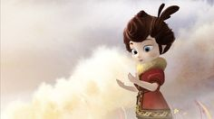 """""""Nebula"""" is a 3D animated short film created by Gobelins students Camille ANDRE, Marion BULOT, Clément DORANLO, Myriam FOURATI, Jonghyun JUNGBOIX, Alexis KERJOSSE and Sarah SIMON. ★ 