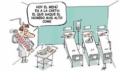 Ejemplo de la sanidad gallega que quiere Feijoó #humor #crisis #nosrobanlacartera