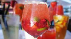 Dette er drinken som kjøler deg ned etter en lang, varm og fin sommerdag. – Du kjenner nesten ikke akevitten, men du kjenner kryddersmaken som er kjempegod. Dette er skikkelig sommer og deilig, sier Roar Hildonen.