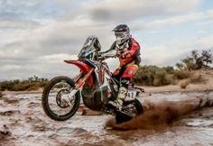 Un motociclista argentino fue apuntado con fusiles - Perfil.com
