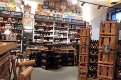 altes mädchen | Hamburg Spotted by Locals Liquor Cabinet, Storage, Furniture, Home Decor, Brewery, Concept, Wool, House, Purse Storage