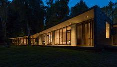 Galería de Casa en Lago Villarrica / Planmaestro - 17