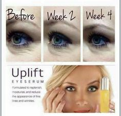 This is like Botox in a bottle! My link to order is https://www.youniqueproducts.com/RobinPowers/party/1187514/view