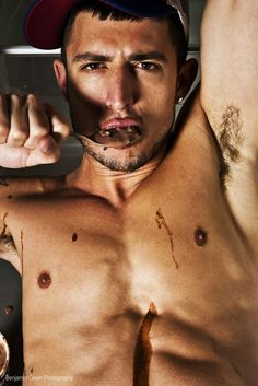 Filip Jankovic by Benjamin Glean | Exclusive | WOWWOW.ME