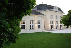 Conference Center Laxenburg | Schlosspark