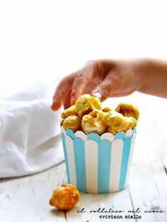 il solletico nel cuore: Pop corn caramellati come al supermercato pronti i... Happy Week End, Muffin, Food Porn, Pudding, Snack, Popcorn, Breakfast, Desserts, Base
