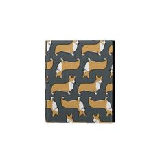 Pembroke Welsh Corgis Pattern Ipad Case, Want it cheaper? Use this link for coupons: https://www.zazzle.com/coupons?rf=238077998797672559
