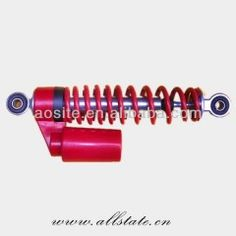 Car Front Shock Absorber: (1) locomotive absorbers (2) mechanical engineering absorbers     (3) bridge engineering absorbers (4) automotive absorbers and so on. http://www.productsx.net/sell/show.php?itemid=670