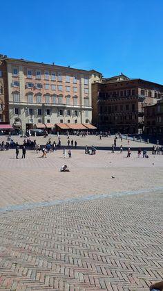 Piazza del Campo, 1, 53100 Siena SI, Италия