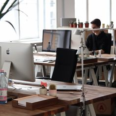 Are Millennials Really into Open Offices with no Privacy?   #Millennials