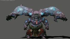 Project Changchun2 MMO-Online Game Animator