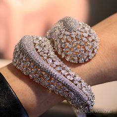 High jewelry handcuff, Bapalal Keshavlal