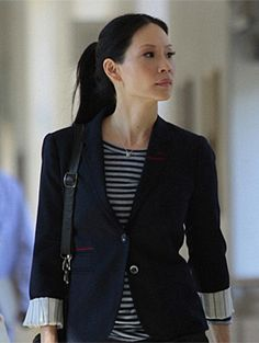 lucy liu elementary - Google Search