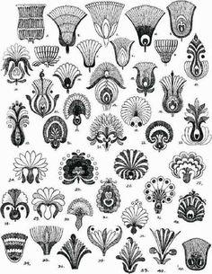 scandinavian folk art tattoo - Google Search