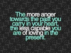True that. Allowing the past to dictate your present, which is your gift of NOW