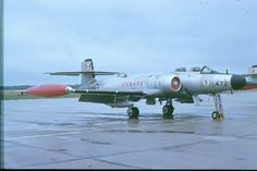 Avro CF-100 Mk 5D Canuck