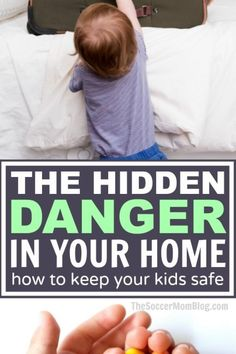 The Hidden Danger in Your Home