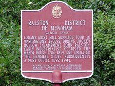 Ralston General Storel, Mendham, NJ - Google Search
