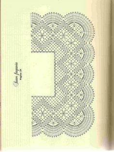 Bolillos&Bordados 02 (Nueva Epoca) Bobbin Lace Patterns, Lace Heart, Lace Jewelry, Lace Detail, Butterfly, Album, Crochet, Rugs, Bobbin Lace
