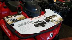New 2016 Can-Am Outlander L 570 ATVs For Sale in Oregon. 2016 Can-Am Outlander L 570, Ask about our BRP $0 down special financing! We love trade-ins! 2016 Can-Am® Outlander L 570 Raise your expectations, not your price range. Get the all-terrain performance you'd expect from Can-Am at the most accessible price ever. Features may include: CATEGORY-LEADING PERFORMANCE Select from either a 38-hp single-cylinder, liquid-cooled Rotax 450 four-stroke or a 48-hp, eight-valve, liquid-cooled SOHC…