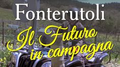 Un progetto innovativo premiato dalla regione toscana in vista di Expo 2015. @marchesimazzei #mazzei #fonterutoli #tuscany #wine
