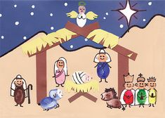 nativity finger printshttp://www.tccokc.org/sites/childrenscenter/uploads/images/store/religious_christmas_card_2010.png