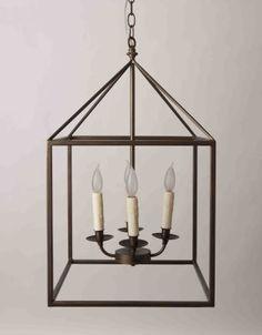 Julie Neill Designs - Fine Lighting Handcrafted in New Orleans & Copper Lantern   South of Market   Lighting   Pinterest   Copper ... azcodes.com
