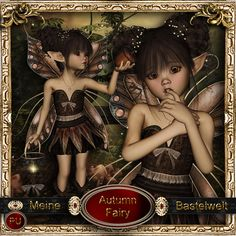 Autumn Fairy (FS/PU)