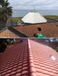 This company is committed to provide top-notch roofing services for all their clients. They offer commercial roof restoration, seamless gutters, roof coating, window replacement, solar roofs and more.
