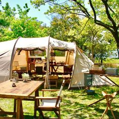 #camping #camp #ig_japan #キャンプ #outdoor #アウトドア #レガシー # * * 2017.6.2 * * おはようございます(﹡ˆᴗˆ﹡) * * 明日はキャンプ( ...
