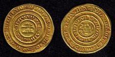 Crusader Imitation Dinar