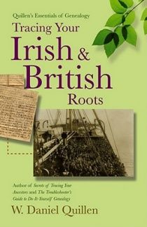 Tracing Your Irish British Roots