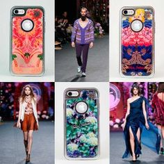 #Fundas #Carcasas #Francis #Montesinos #Desfile #iphone #apple #Finger360