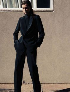 Anja Rubik & Kasia Struss by Claudia Knoepfel & Stefan Indlekofer for Vogue Germany September 2013 16