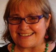 A photo of Acupuncturist Karen Vaughan