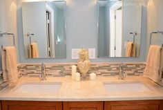 Bathroom by RJK Construction INC and Designs by SKill LLC.  www.rjkconstructioninc. com www.designsbySKill.com