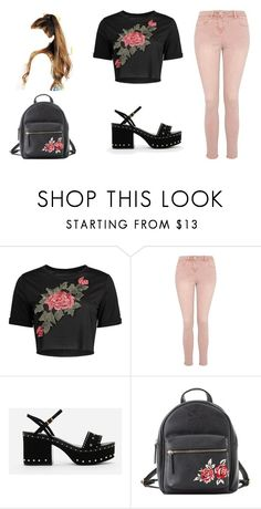 """soft"" by arwauna on Polyvore featuring mode, George, CHARLES & KEITH et Charlotte Russe"
