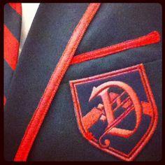 Glee - The Dalton Academy Uniform