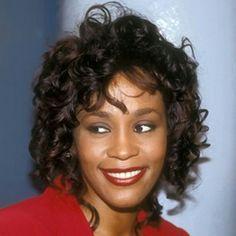 Whitney Houston Beverly Hills, She Was Beautiful, Black Is Beautiful, Whitney Houston Pictures, New Jack Swing, Black Celebrities, Ex Husbands, Bobby Brown, American Singers