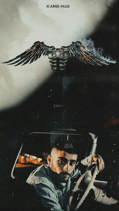 Zayn Malik Wallpaper, Icarus Fell, Zany Malik, Zayn Malik Photos, Zayn Lyrics, Fall Wallpaper, I Love One Direction, Big Love, Pattern Wallpaper