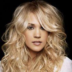 Love Carrie Underwood!!