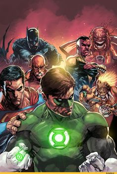 Green-Lantern-DC-Comics-фэндомы-Superman-868759.jpeg (900×1329)