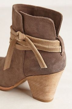 abb1faba3803c6 20 Different Kinds of Ankle-High Booties