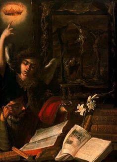 Another Two Allegories by Juan de Valdés Leal